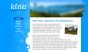 Kina Backpackers
